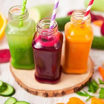 HPP Juice
