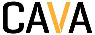 CAVA-Logo